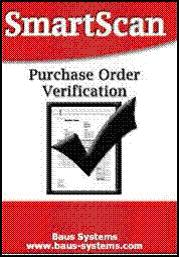 purchase order verification software